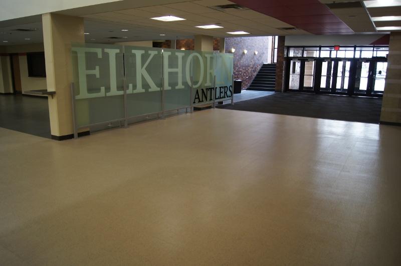 Elkhorn High School