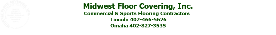 Midwest Floor Covering, Inc.